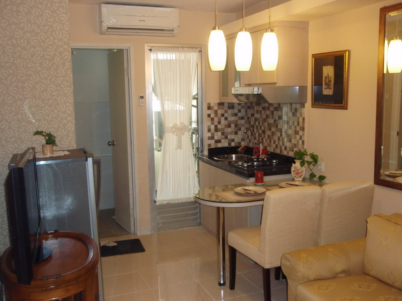 Rent Apartment Apartemen Kalibata City